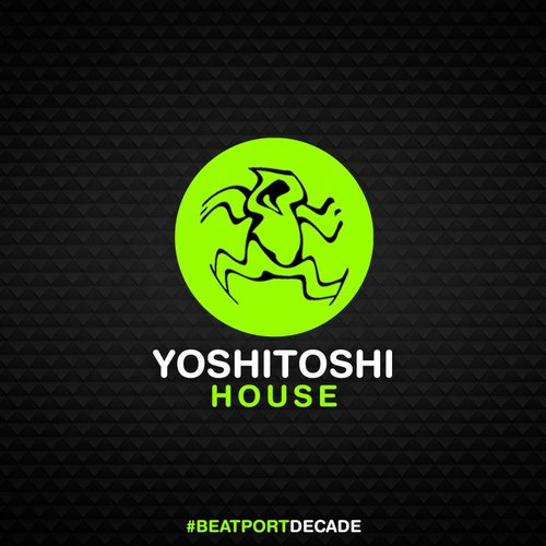 Album Art - Yoshitoshi #BeatportDecade HOUSE