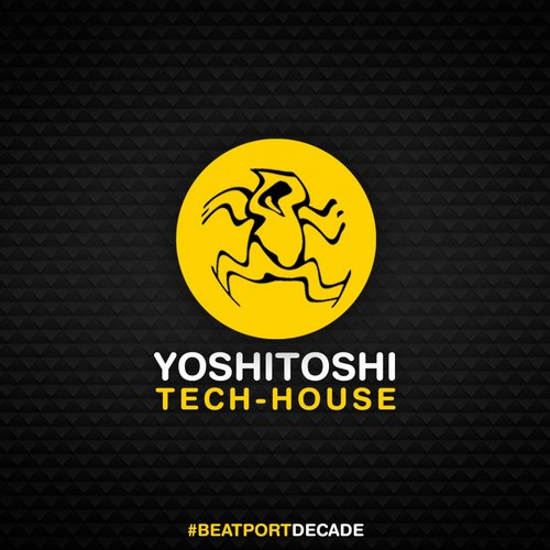 Album Art - Yoshitoshi #BeatportDecade Tech House