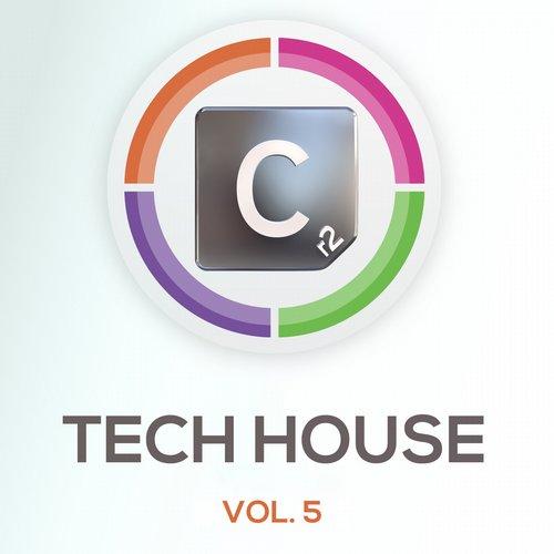 Album Art - Tech House Vol 5
