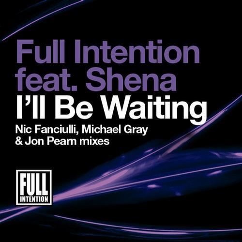 Album Art - I'll Be Waiting
