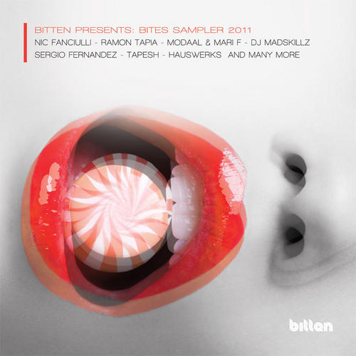 Album Art - Bitten Presents: Bites Sampler 2011