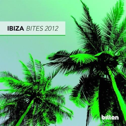Album Art - Bitten Presents: Ibiza Bites 2012