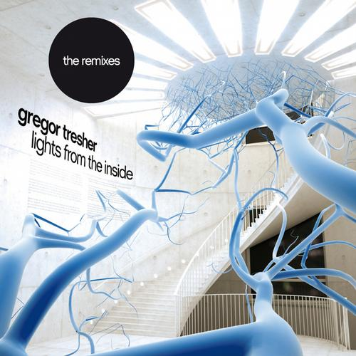 Album Art - Lights From The Inside (The Remixes)