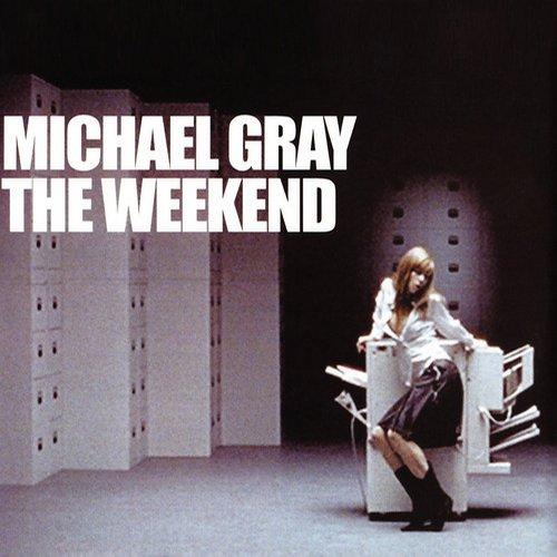 The Weekend Album Art