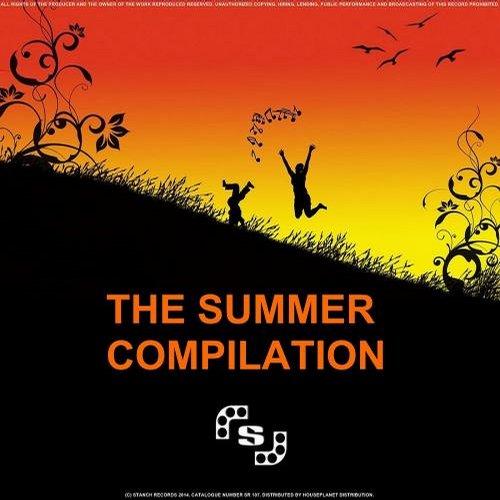 Album Art - The Summer Compilation