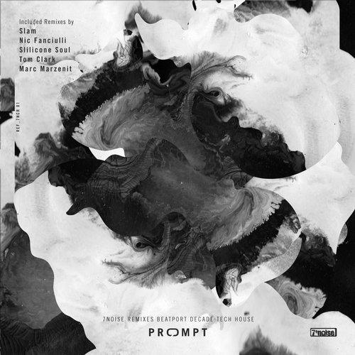 Album Art - 7Noise Remixes #BeatportDecade Tech House