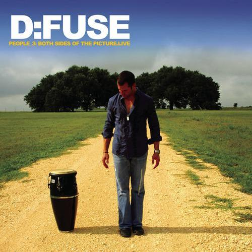 People 3 (LIVE) [Continuous DJ Mix By D:Fuse] Album