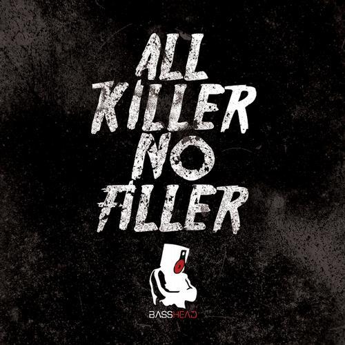 Album Art - All Killer No Filler