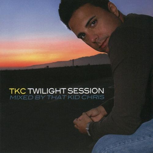 Album Art - Twilight Session
