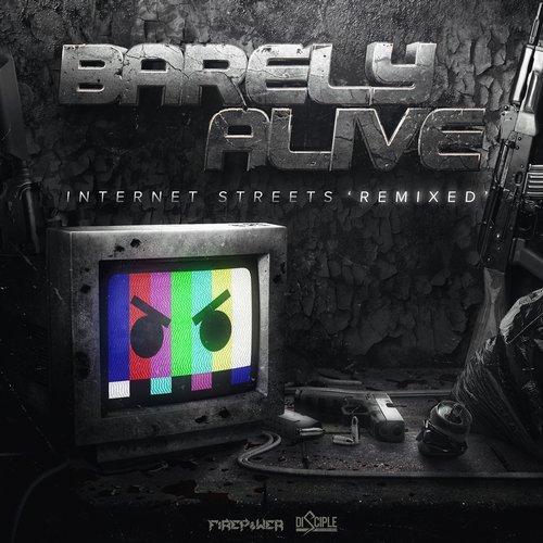 Album Art - Internet Streets (Remixed)
