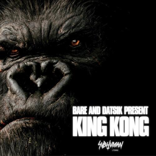 Album Art - King Kong