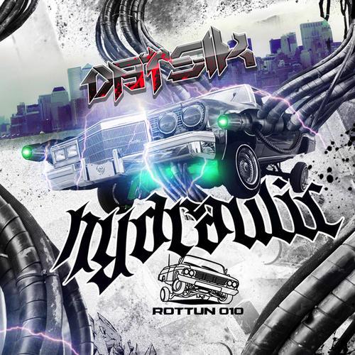 Album Art - Hydraulic / Overdose