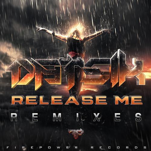 Album Art - Release Me Remixes