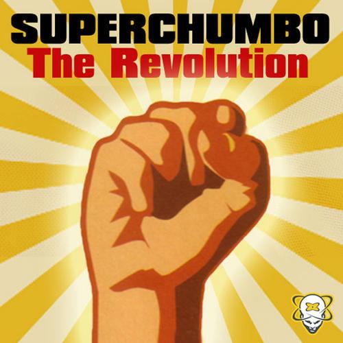 Album Art - The Revolution