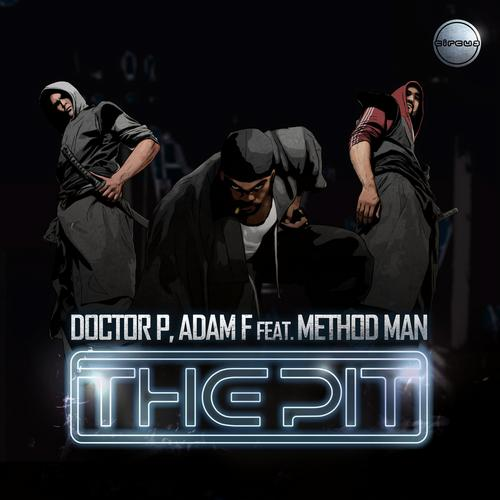 Album Art - The Pit (feat. Method Man)