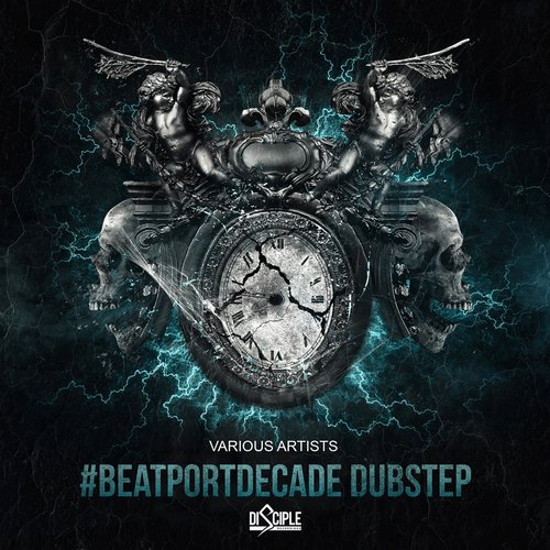 Album Art - Disciple Recordings #BeatportDecade Dubstep