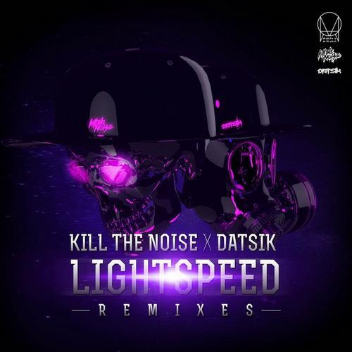 Album Art - Lightspeed Remixes EP