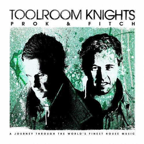 Album Art - Toolroom Knights Mixed By Prok & Fitch