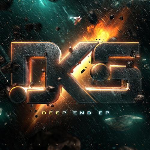 Album Art - Deep End