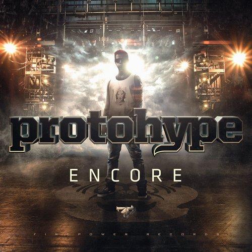 Album Art - Encore