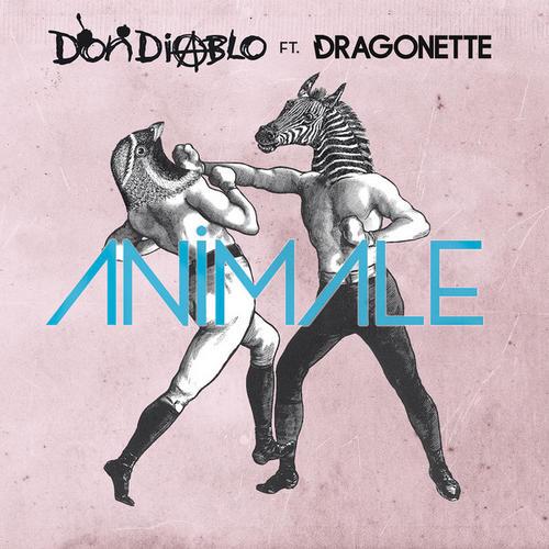 Album Art - Animale