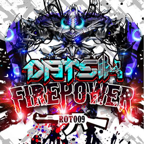 Album Art - Firepower / Domino