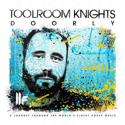 Album Art - Toolroom Knights Mixed By Doorly