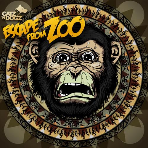 Album Art - Escape From Zoo