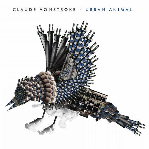 Album Art - Urban Animal