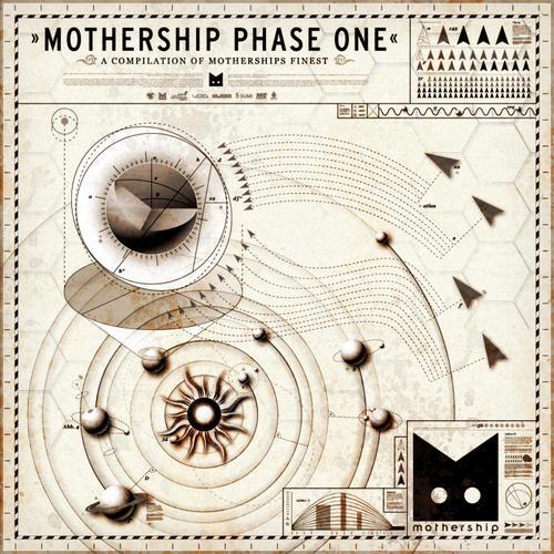 Album Art - Phase One