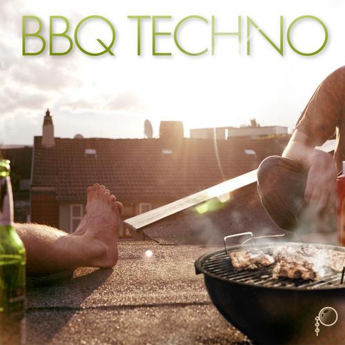 Album Art - BBQ Techno