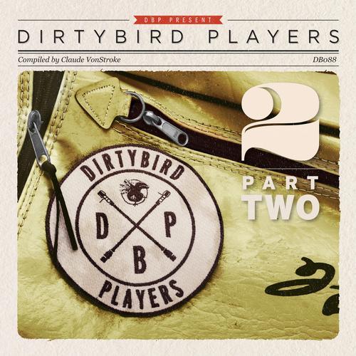 Album Art - Dirtybird Players (Part 2)