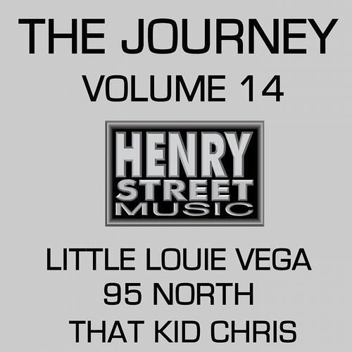Album Art - The Journey (Volume 14)