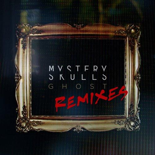 Album Art - Ghost Remixes