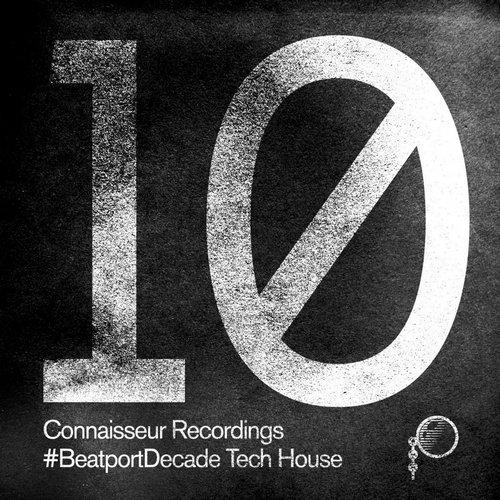 Album Art - Connaisseur #BeatportDecade Tech House