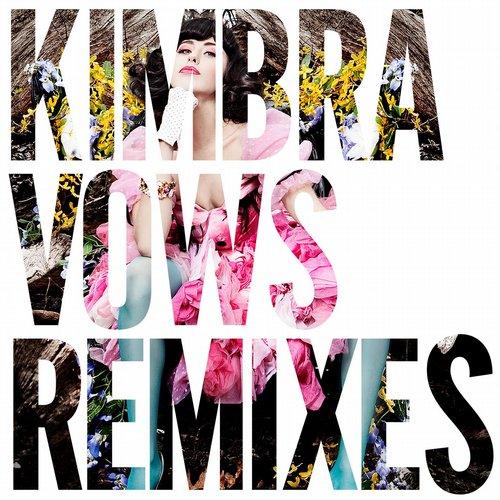 Album Art - Vows Remixes