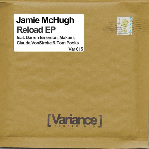 Album Art - Reload EP
