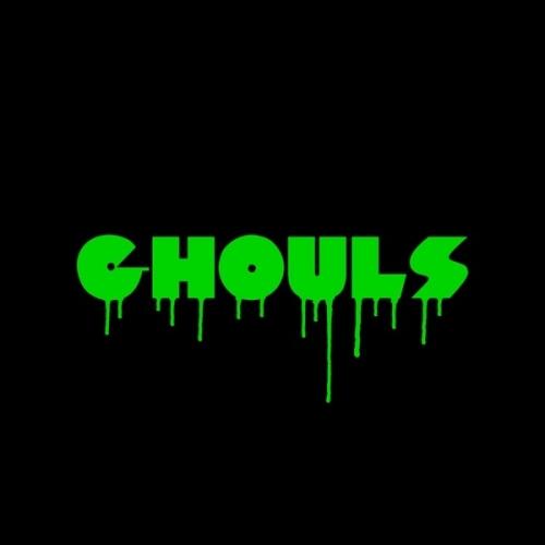 Album Art - Ghouls