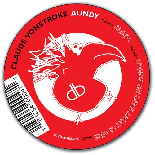 Album Art - Aundy EP