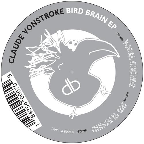 Album Art - Bird Brain EP