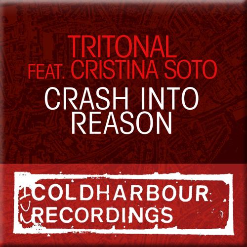 Album Art - Crash Into Reason