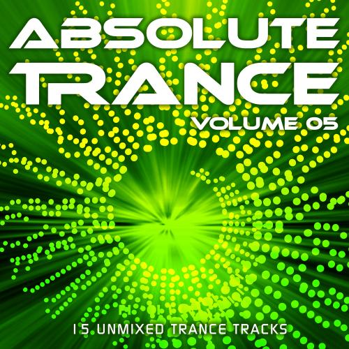 Album Art - Absolute Trance Volume 05
