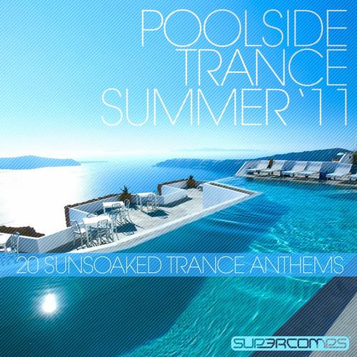 Album Art - Poolside Trance 2011