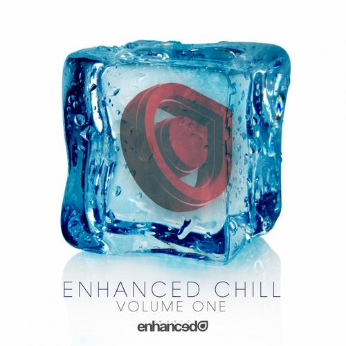 Album Art - Enhanced Chill - Volume One