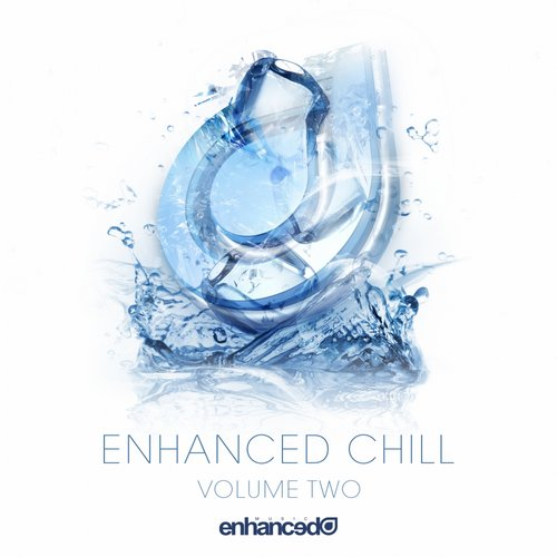 Album Art - Enhanced Chill - Vol. 2