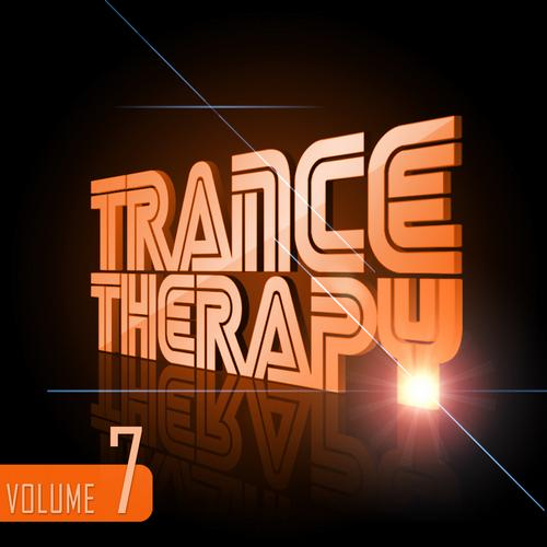Album Art - Trance Therapy Volume 7