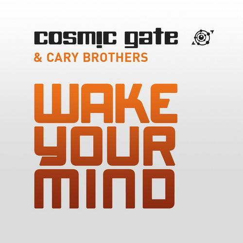 Album Art - Wake Your Mind