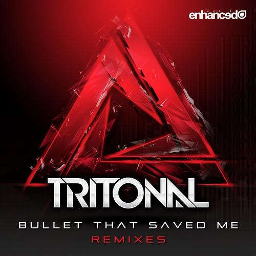 Album Art - Bullet That Saved Me (Remixes)