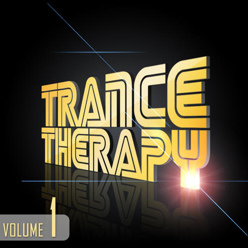 Album Art - Trance Therapy Volume 1