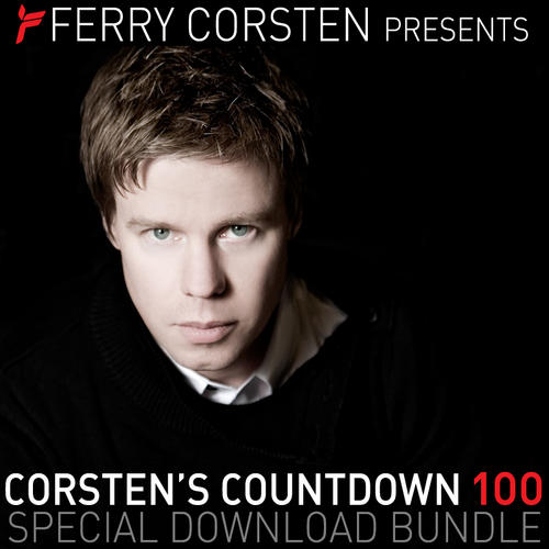 Album Art - Corsten's Countdown 100